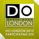 Doors Open London Logo